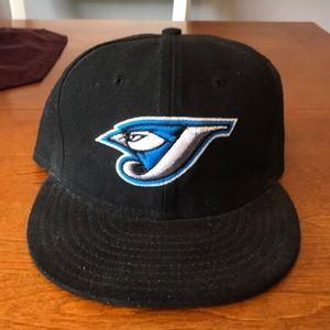 Toronto Bluejays New Era Hat